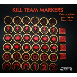 Team Markers Lite Edition
