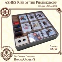 ASHES Rise of the Phoenixborn InBox TooBog
