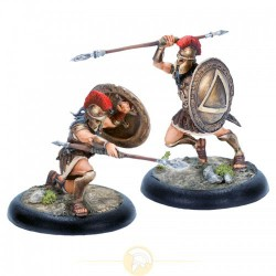 Hoplites Trooper Box