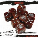 Miners Dice - Set of 10