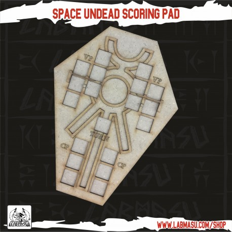 SOIF compatible Stark tokens and ruler