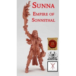 Empire of Sonnsthal - Sunna