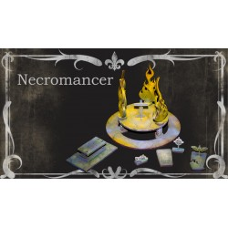 Necromancer Upgrade Kit
