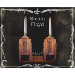 Steam Floyd