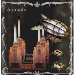 Animals Bundle
